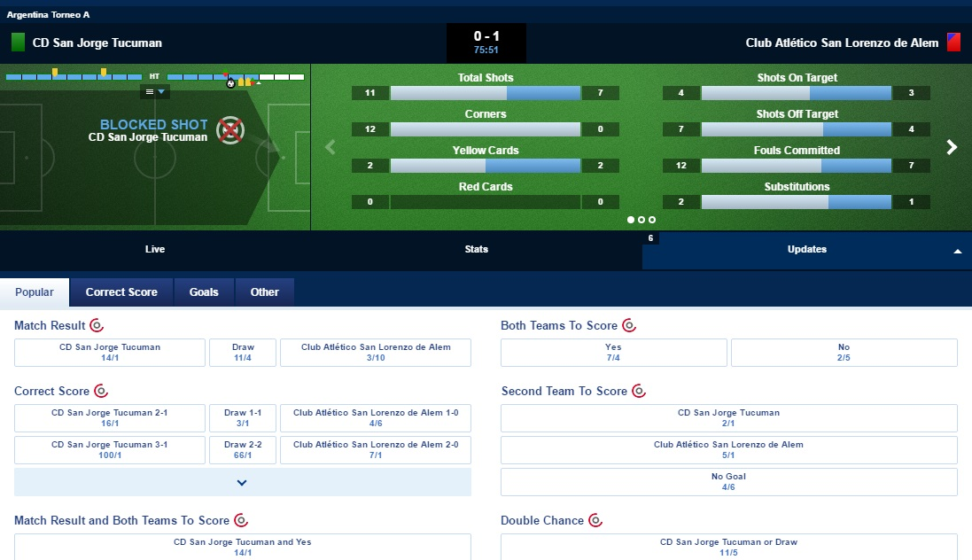 Betfred in play sports betting sports betting australia wiki ita