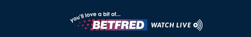 betfred streaming