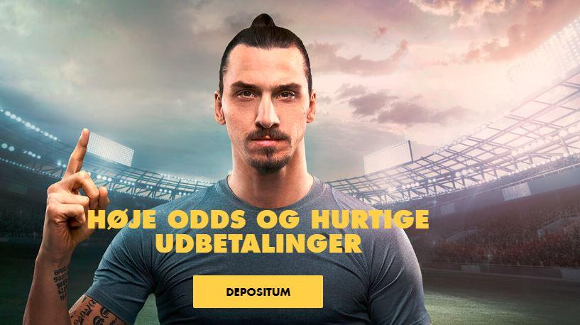 Find flotte odds hos Bethard Danmark