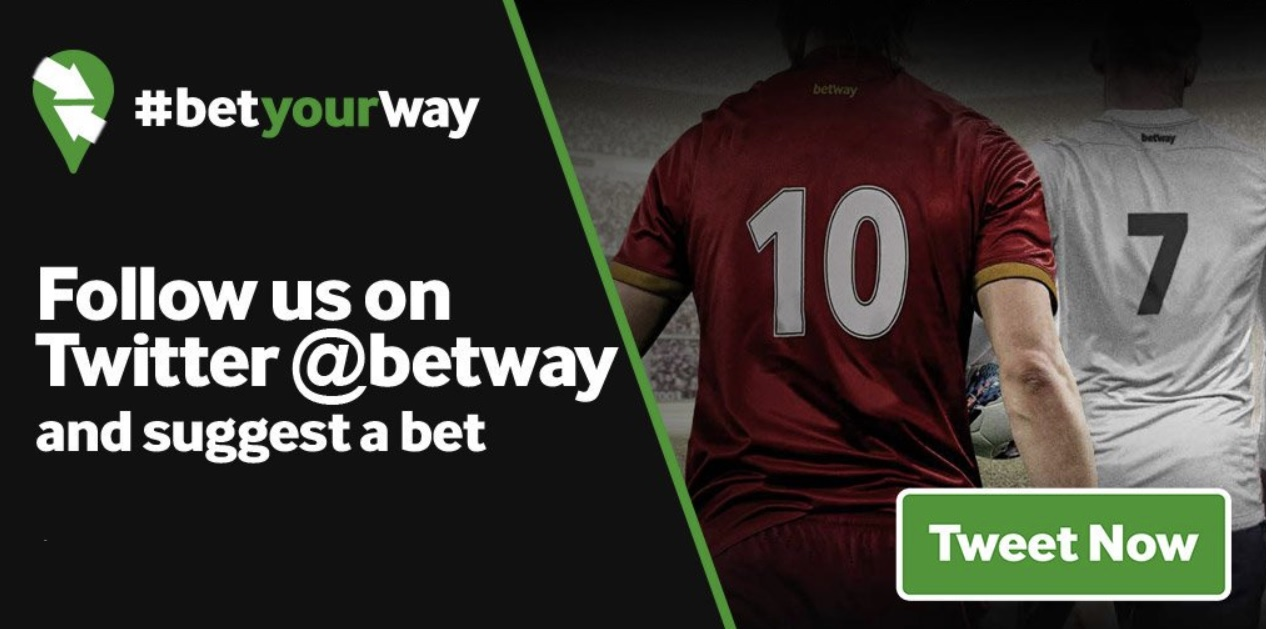 Betway Bet Your Way Review