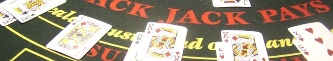 Blackjack strategia