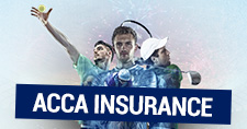 Bookmaker ACCA Insurance