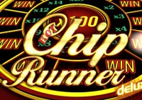 Chip Runner Slot Game Review