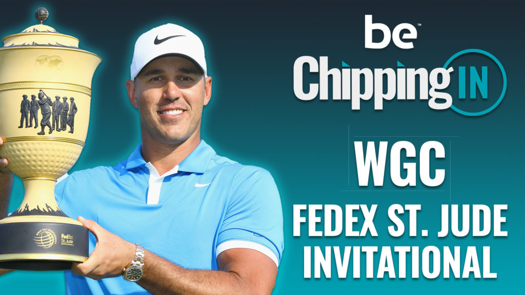 Chipping In: WGC FedEx St. Jude Invitational Best Bets and Preview