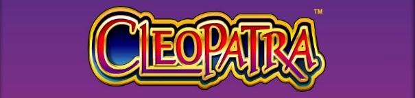 Cleopatra slot at 888games.com
