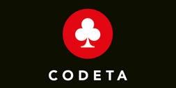 Codeta Casino - bonus and review page