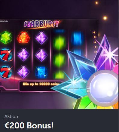 Comeon Casino Bonus Codes