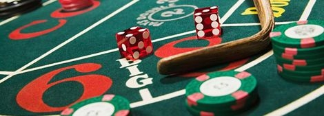 Play Craps Online at Casino.com
