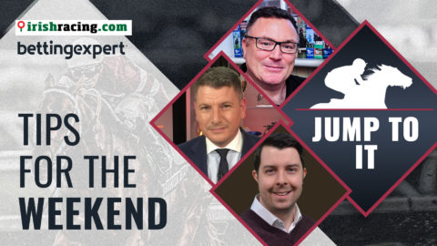 Jump To It: Goodwood, Newmarket, Windsor Best Bets