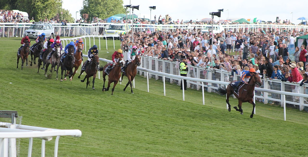 Best Bookmakers For horse racing