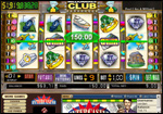 Slots strategy