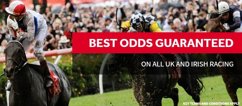 genting bet horse racing