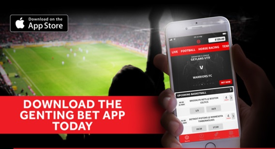 genting bet mobile