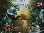Gonzo's Quest Slot Machine Game Online