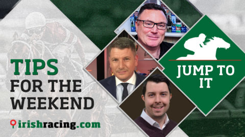 Jump To It: Was the Irish Champion Stakes the race of the year? | Ayr, Newbury and Gowran Park Weekend Tips