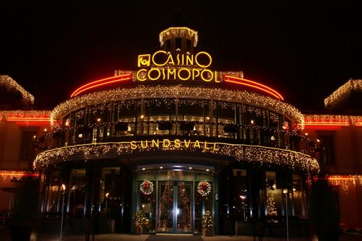 Jack Vegas Casino Cosmopol