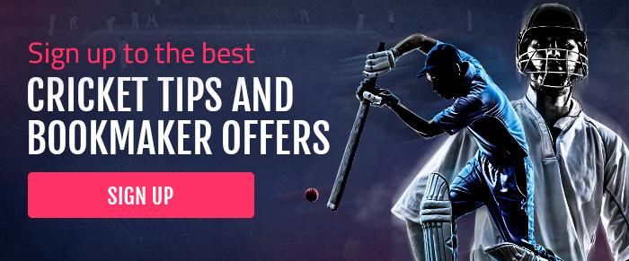 Cricket tips