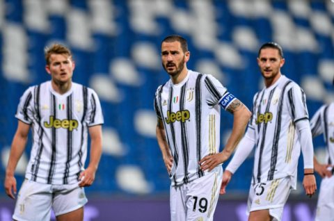 Serie A Winner Odds 2021/22: Will Juventus Reclaim The Title?