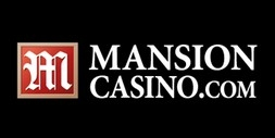 Mansion Casino - bonus and review page