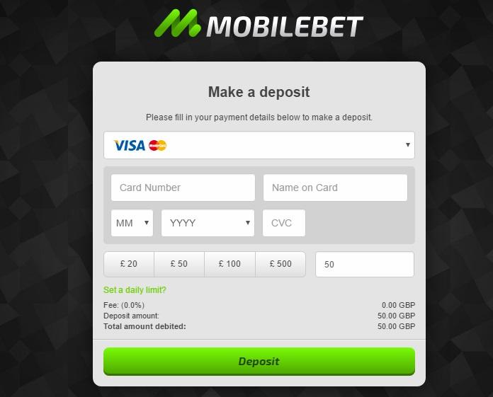 mobilebet voucher code