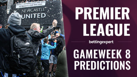 The Big Stage: Premier League Week 8 Predictions