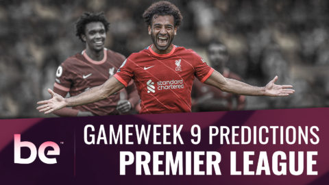 The Big Stage: Premier League Gameweek 9 Predictions
