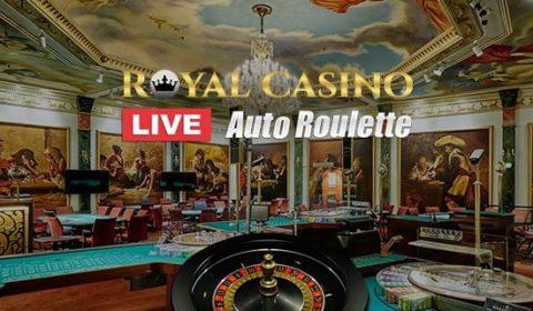 Royal Casino Live Casino