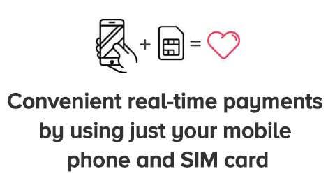 Siru Mobile betalning