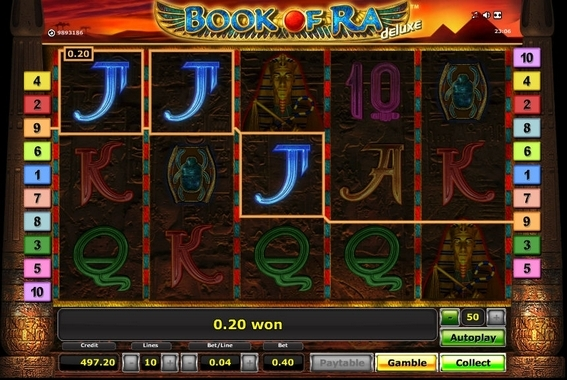 Slots Online Guide