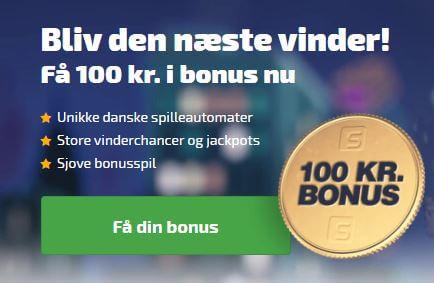 Spilnu bonuskode