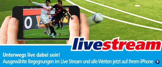 Sportingbet live streaming