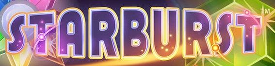Starburst Slot Game Review
