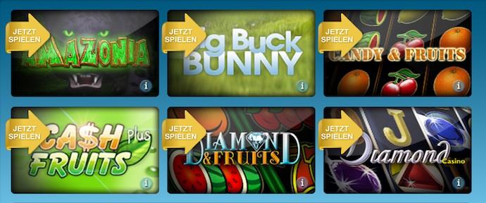 Sunnyplayer Casino