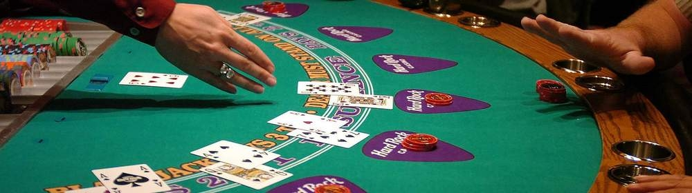 Juega del Blackjack en 888 Casino