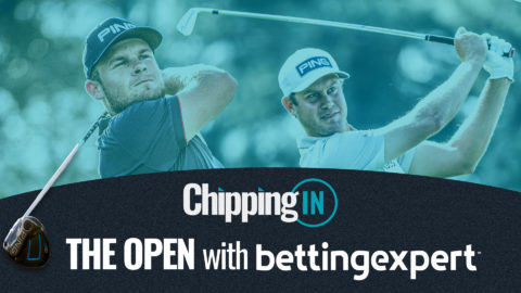 Chipping In: The Open 2021 Championship Best Bets